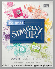 2018/19 Stampin' Up! Catalogue is HERE!!
