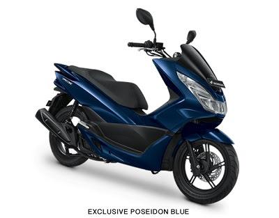 Harga Honda PCX
