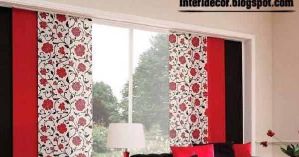 15 Trendy Japanese Curtain Designs Ideas For Windows 2015