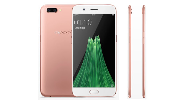 Oppo R11 - Full Specs And Price - Philippines