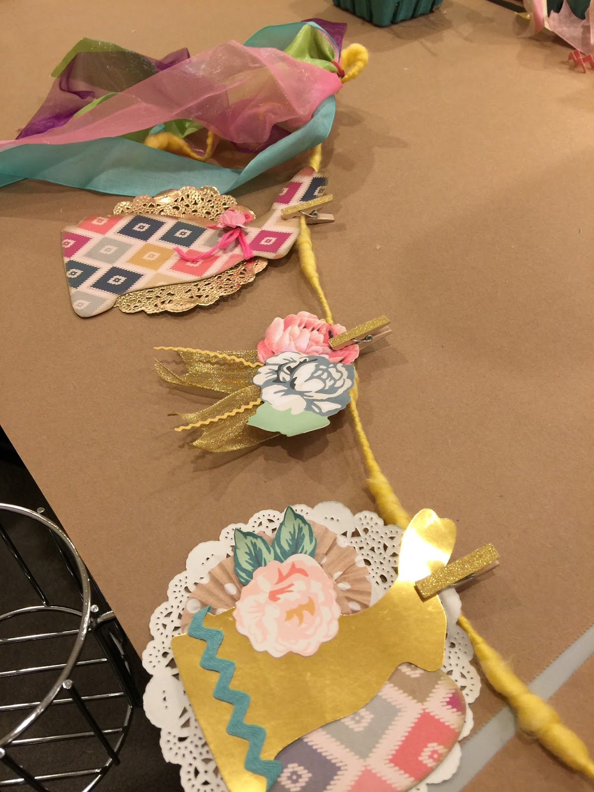 Women S Night Out Crafting Projects