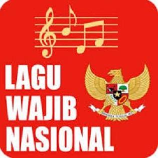 Lagu - lagu nasional Indonesia beserta lirik lagu wajib nasional Indonesia - berbagaireviews.com