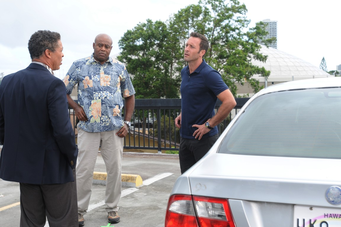 Hawaii Five-0 - Season 6 Episode 09