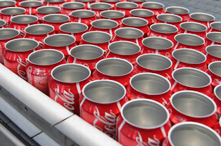 'Human waste' in cans forces shutdown at Coca-Cola plant in Northern Ireland