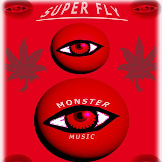 Monster Music - Super Fly