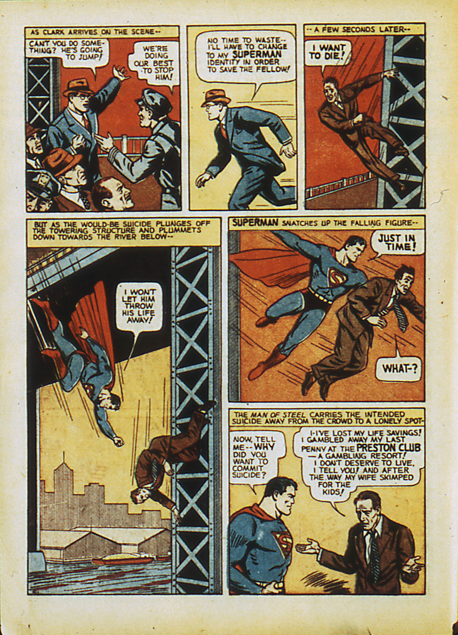 Action Comics (1938) 32 Page 4