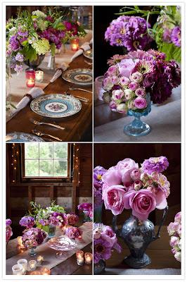 3 Mini Wedding: em restaurantes e/ou em espaços menores...!
