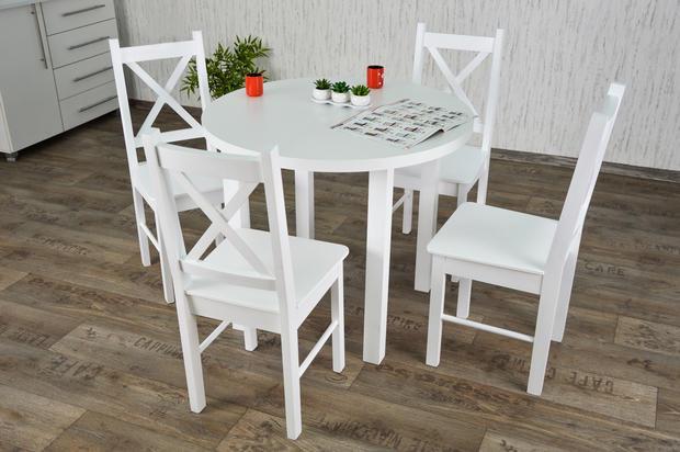 Oferta producentów stołów i krzeseł do każdego wnętrza