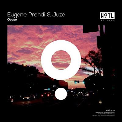 HoTL Records nos pone a bailar con 'Ocaso' de la mano de Juze y Eugene Prendi