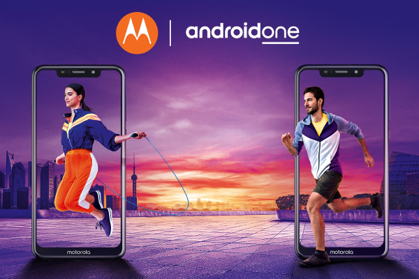 IFA 2018: Motorola launches its first Android One smartphones, the Motorola One and Motorola One Power