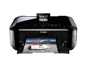 Canon Pixma MG6260