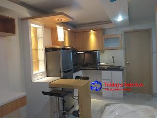 kitchen-set-studio-apartemen-amethyst-kemayoran