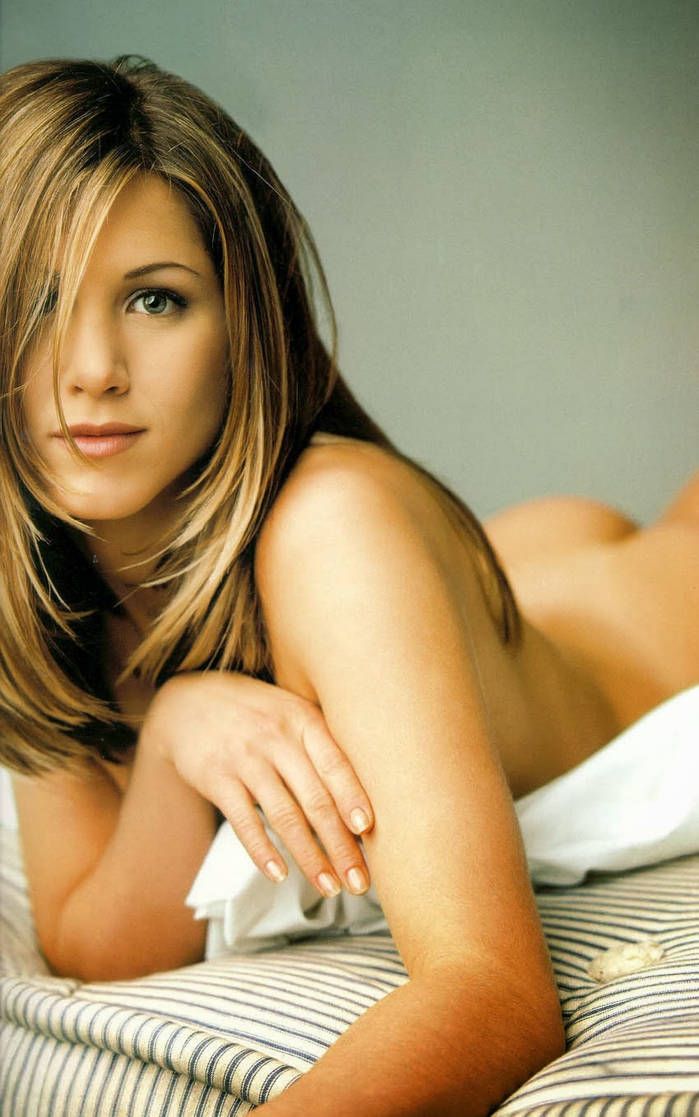 Jennifer Aniston Free Nude 58