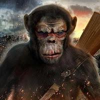Life of Apes Jungle Survival v1.3 Free Download