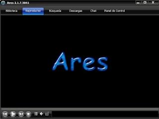 Descargar Ares Galaxy Gratis