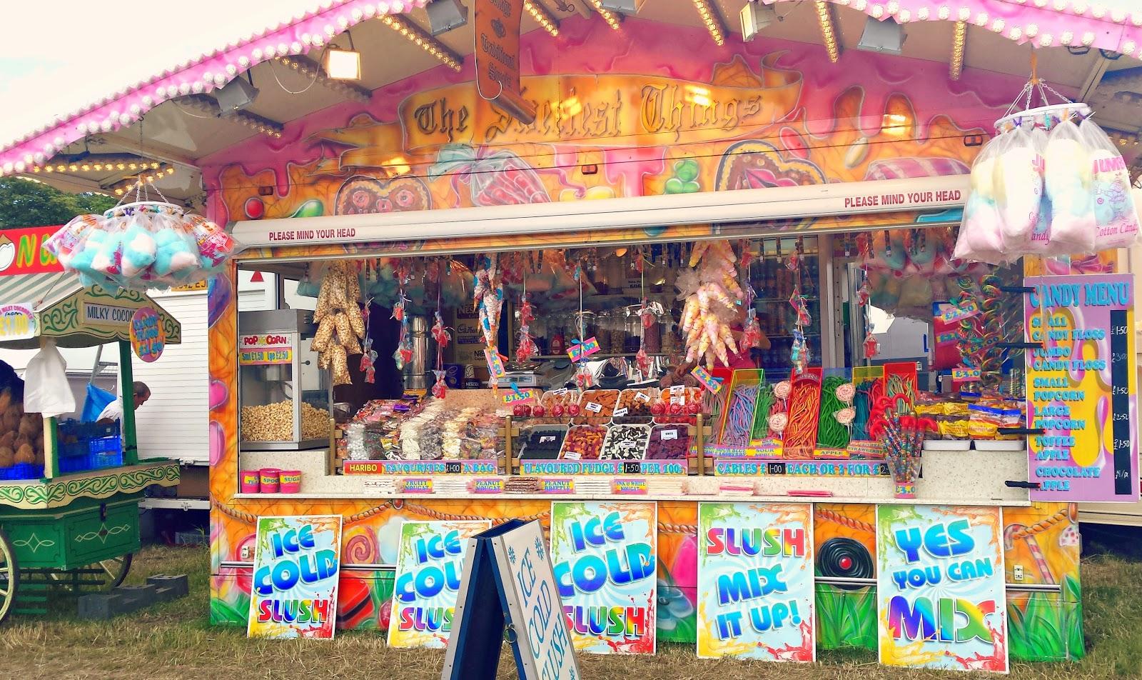 Newcastle's Funfair