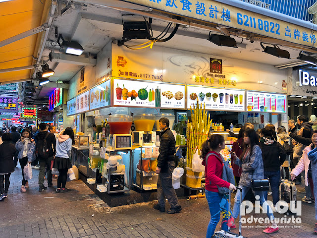 Experience Food Like Never Before in The Foodie's Paradise of Hong Kong
