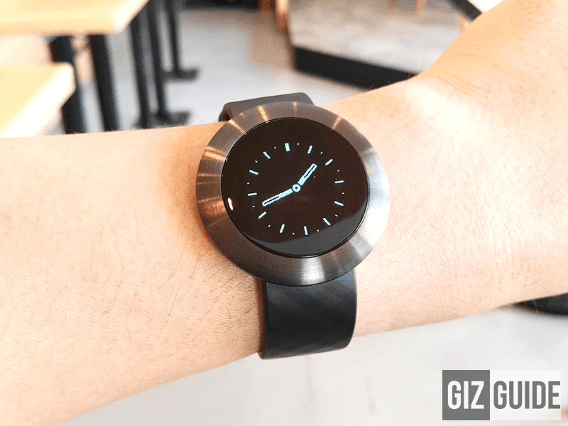 Huawei Band B0 review
