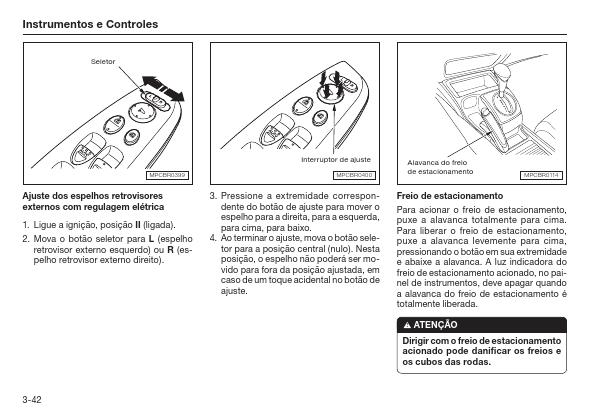 MANUAIS DO PROPRIETÁRIO: MANUAL HONDA CIVIC 2010