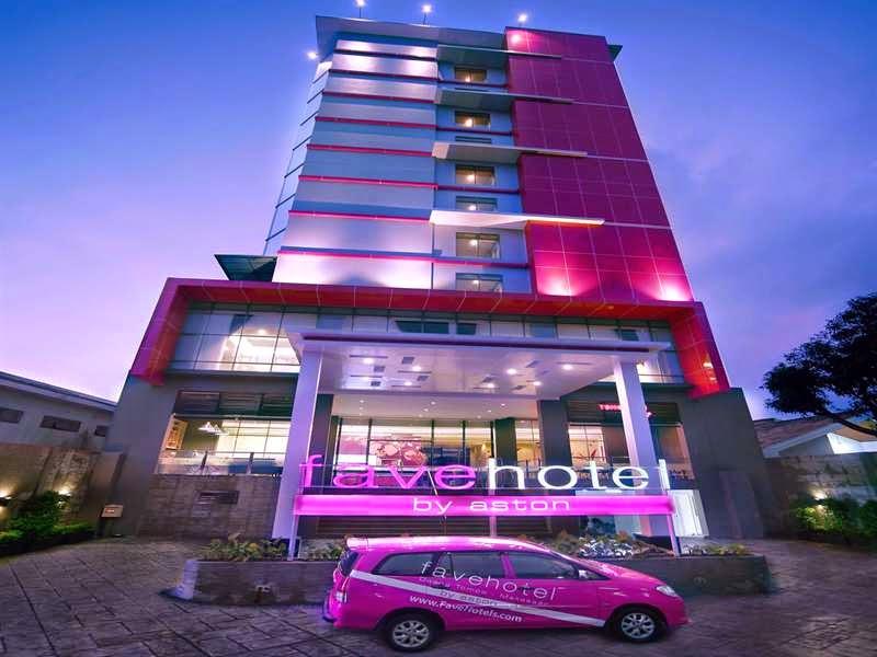 Fave Hotel Daeng Tompo Makassar