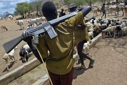 I Alerted Security Operatives Before the Fulani Herdsmen Attack But They Ignored Me - Enugu Governor