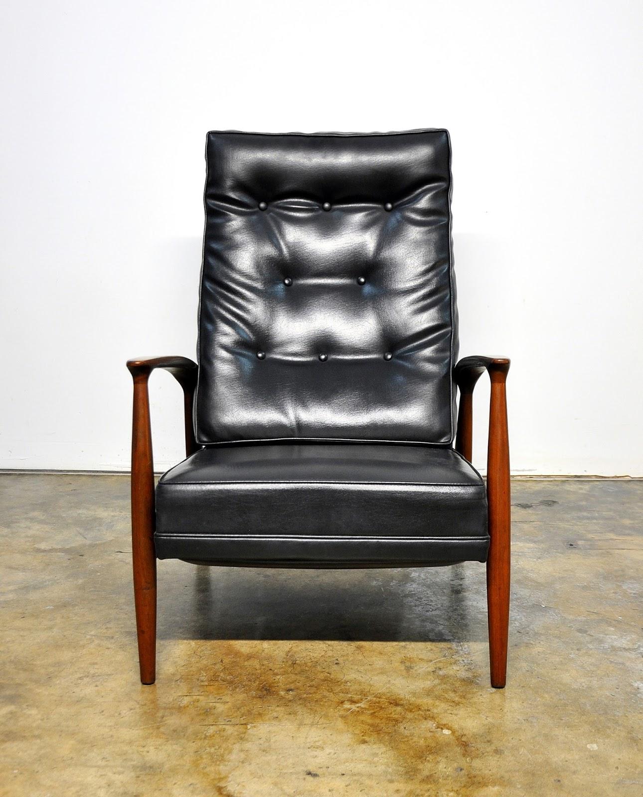 Milo Baughman Chairs