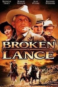Watch Broken Lance Online Free in HD