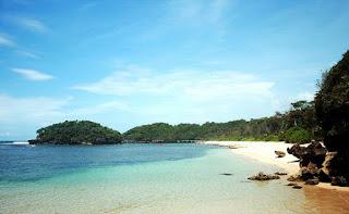 Pantai Sedang Timur