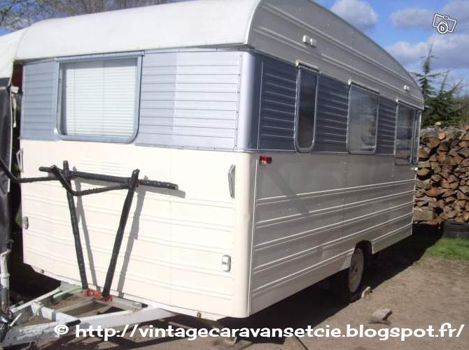 caravanes vintage et cie lbc 7 juin 2012. Black Bedroom Furniture Sets. Home Design Ideas