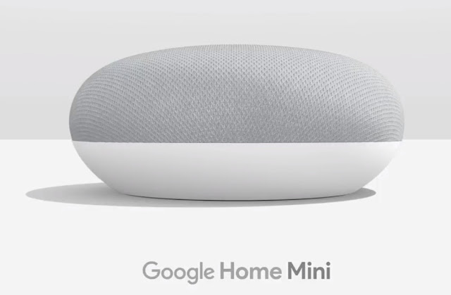 google-home-mini-smart-speaker