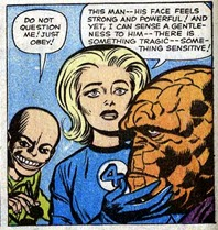 FantasticFour 8-Prisonersof PuppetMaster