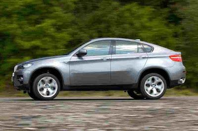 Reviews Car BMW X6 2008-2014