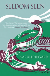 Book review of Seldom Seen by Sarah Ridgard