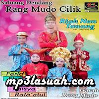 Rang Mudo Cilik - Garah Rang Mudo (Full Album)