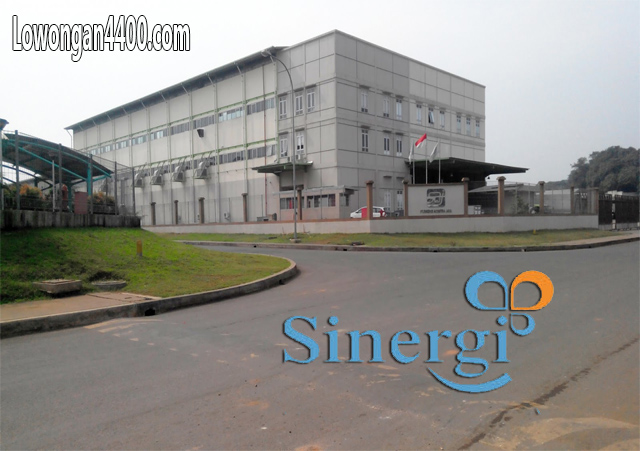 PT Sinergi Adimitra Jaya