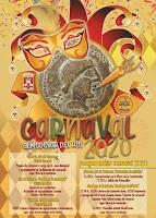 Almodóvar del Río - Carnaval 2020