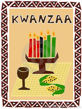The Styling Game Kwanzaa