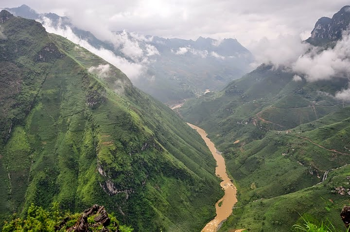Things to do in Ha Giang Province