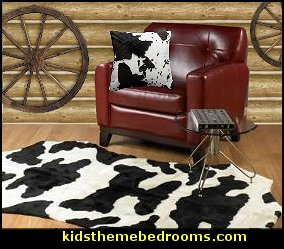 leather couch and chair small accent chairs decorating theme bedrooms - maries manor: cowboy rustic western style ...