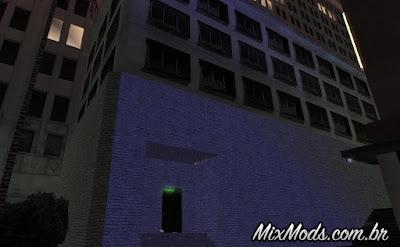 novo prédio gta sa mod