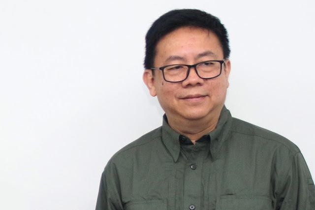 Yosep Stanley Adi Prasetyo Ketua Dewan Pers