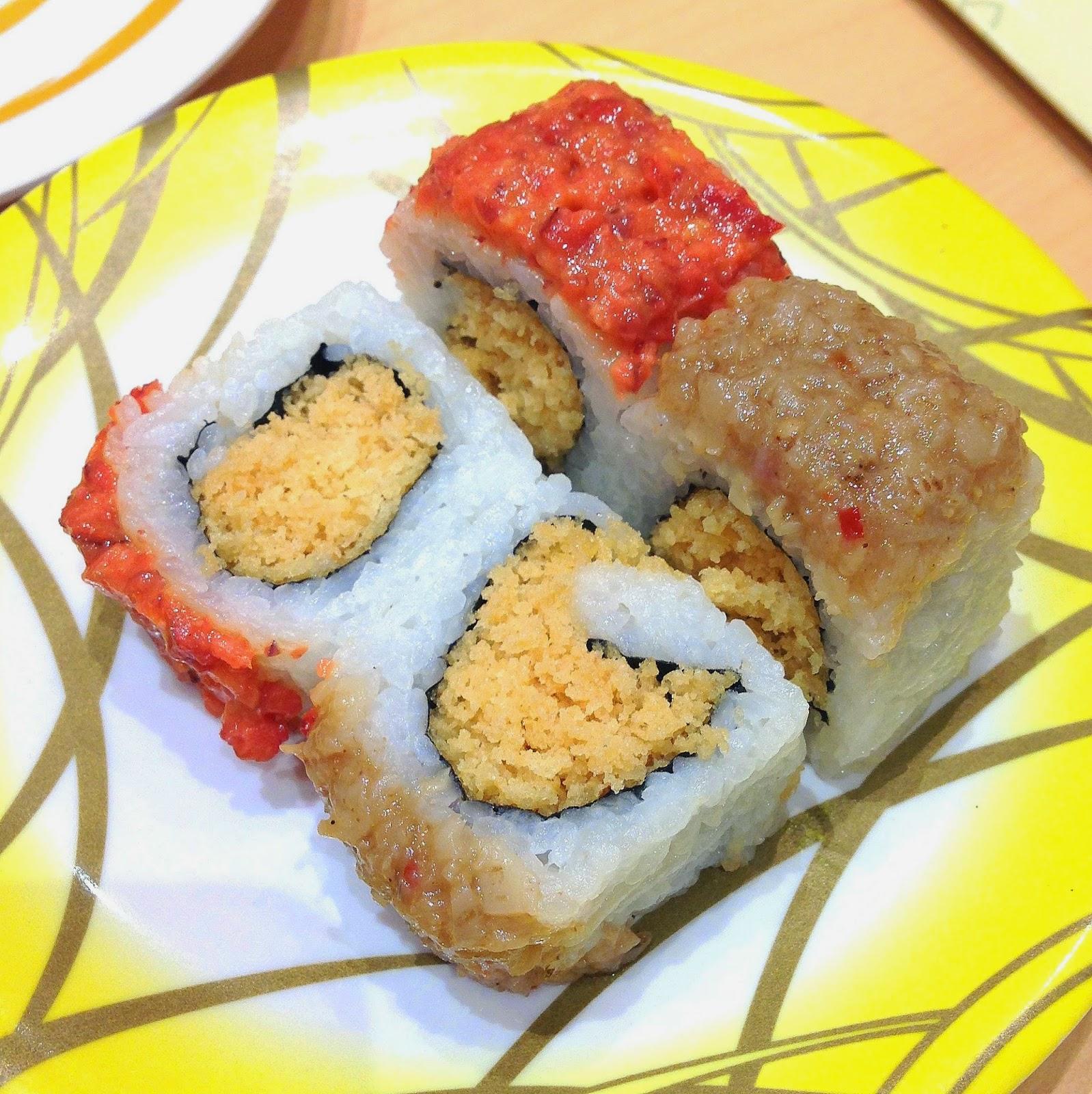 Some Like It Haute Ichiban Sushi Toa Payoh Hub