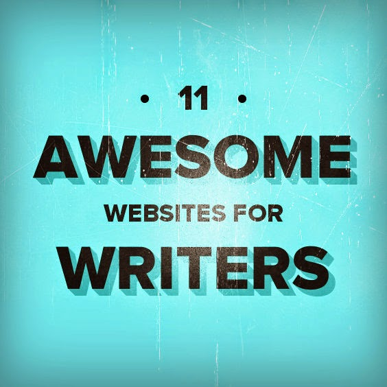 creative writing websites fiction writers