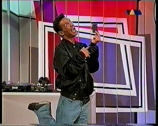 Michael Dierks Viva- Alles Pocher oder was? Oliver Pocher Show
