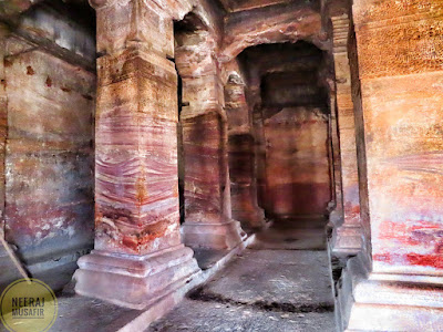 Badami Travel in Hindi