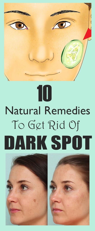 10 diy natural remedies for dark skin