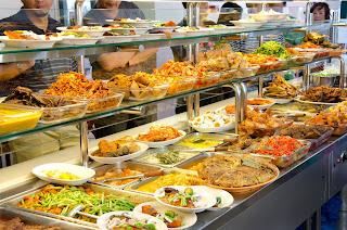 Image result for hajah maimunah restaurant singapore