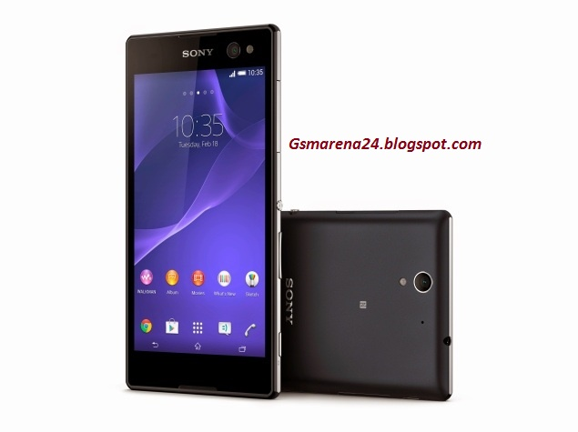 Safely Root Sony Xperia C3 Dual Without Computer - Gadgets