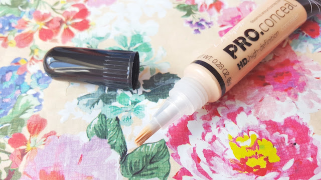 Beauty | LA Girl Pro Conceal HD Concealer in Porcelain