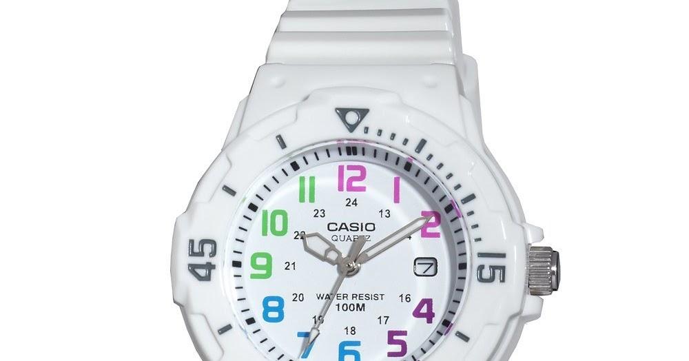688793f6de7 Casio Women s LRW200H-7BVCF Dive Series Diver Look Analog Watch - Cheap  Watches Store